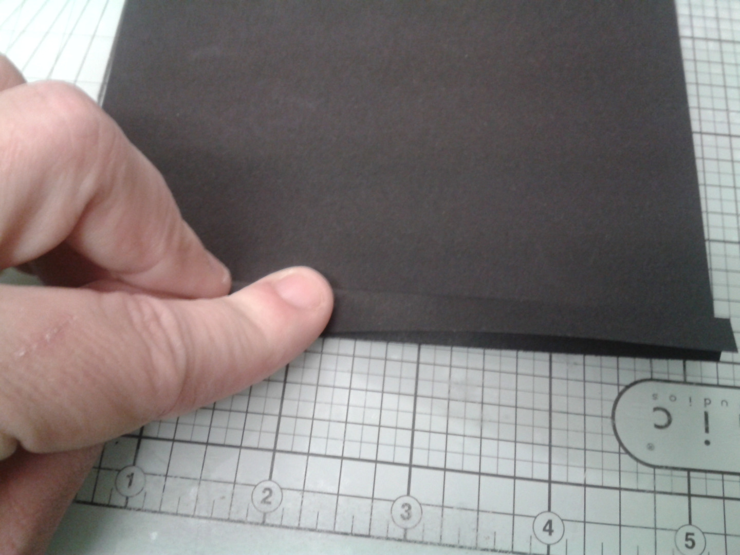 Picture of Finishing the Covers and Adding a Pocket