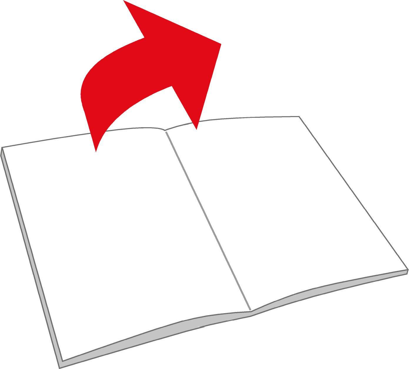 Picture of Unfold the Paper and Turn Over