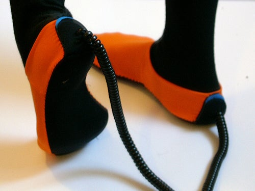 Joy Slippers Version 2