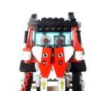 Lego Attachments: Robocat
