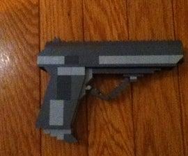 Lego PPK