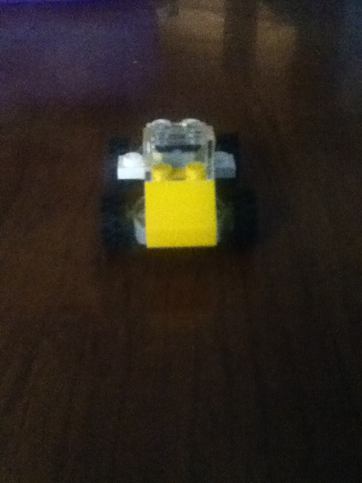 Picture of Lego Car/truck