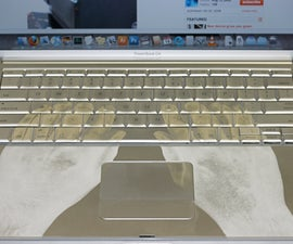 My Keyboard My Hands