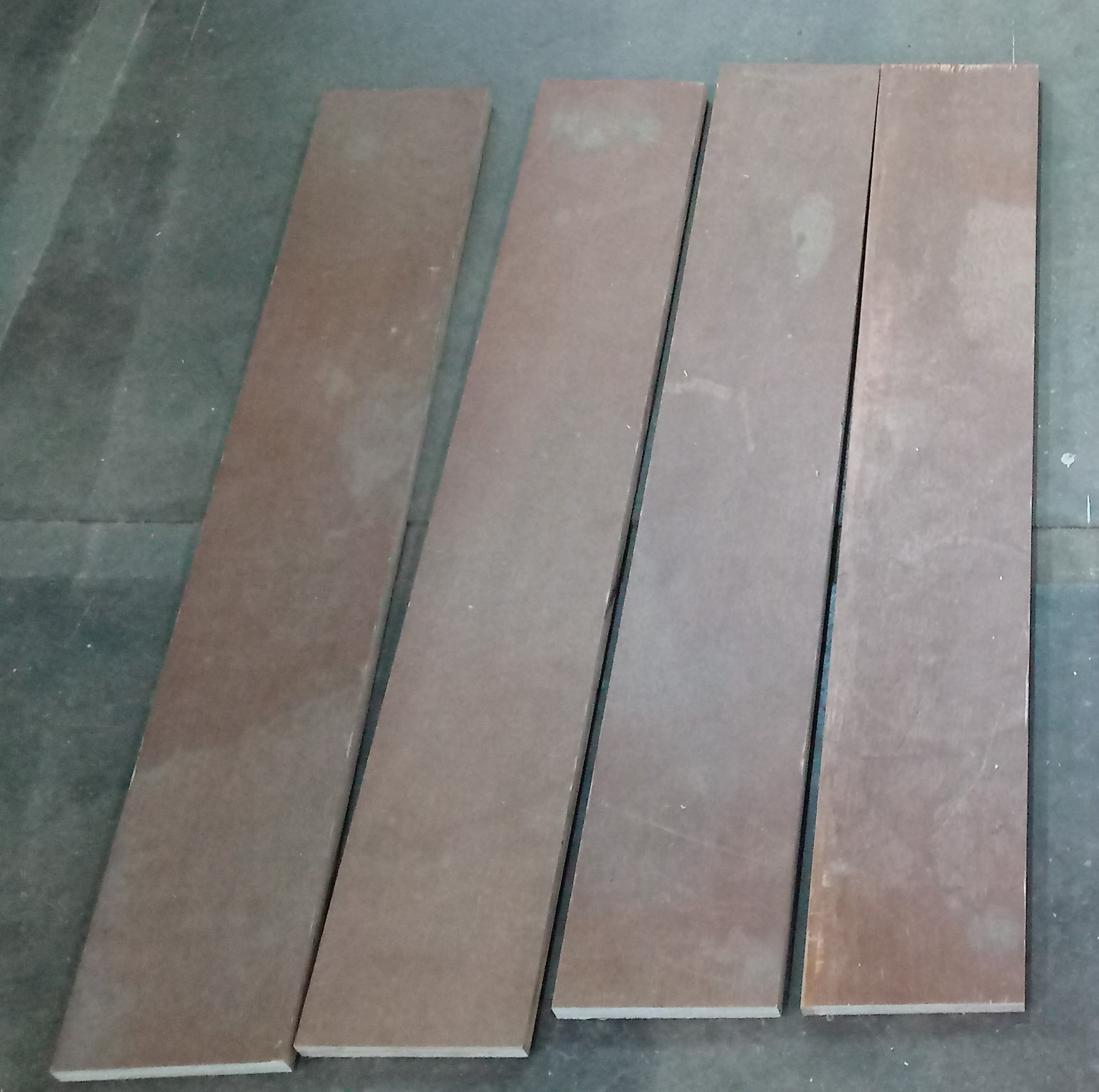 Picture of Side Panels : Cut