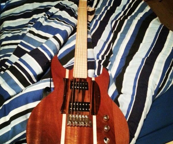 Make an Electric Guitar
