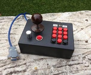 Atari Combo Controller