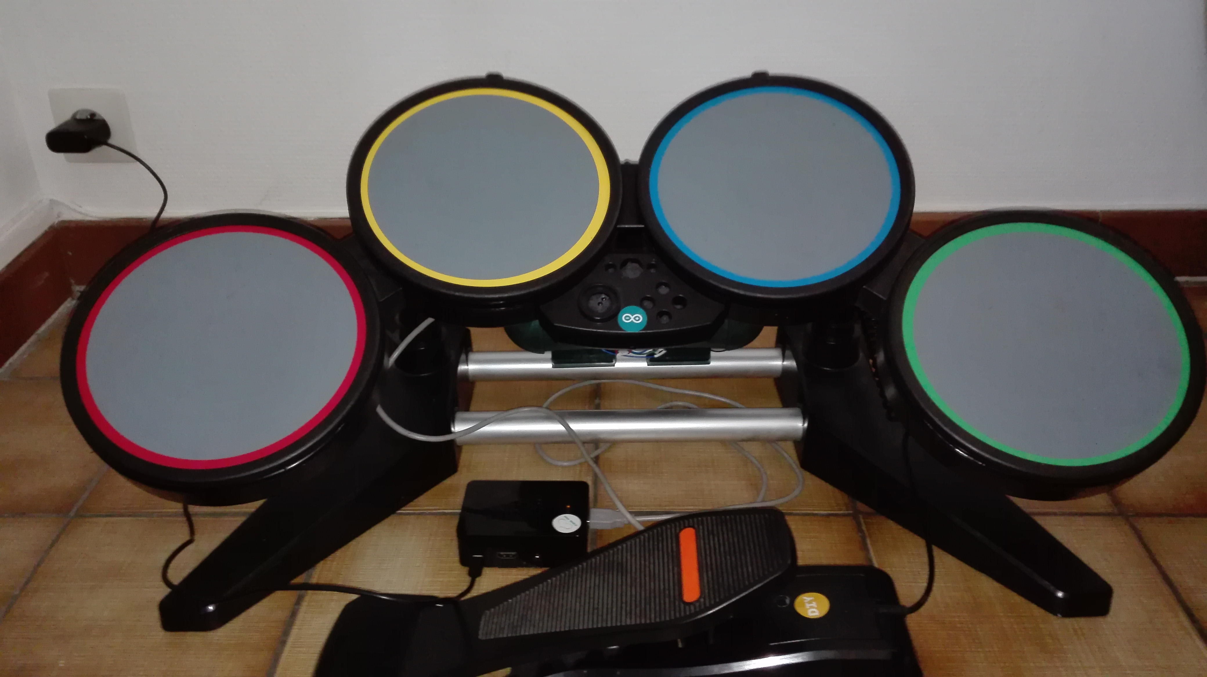Picture of Musical Digital Interface