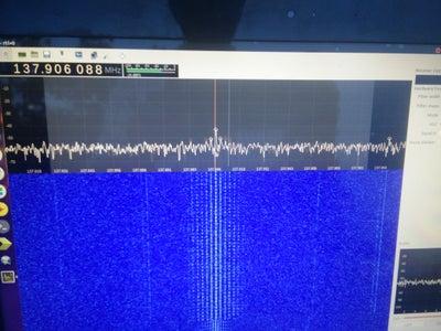 Antenna 2: 3dB (5/8) Λ Ground Plane VHF Antenna