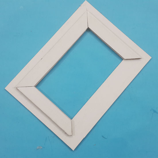 Picture of Let's Make a Frame!