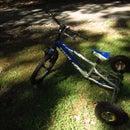 Bike to Trike