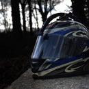 Project 2 Smart-Helmet