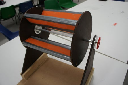 How to Build a Wind Turbine.