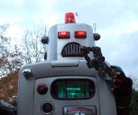 Malfunctioning Robot