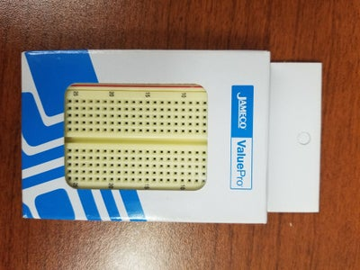 Getting to Know the Breadboard
