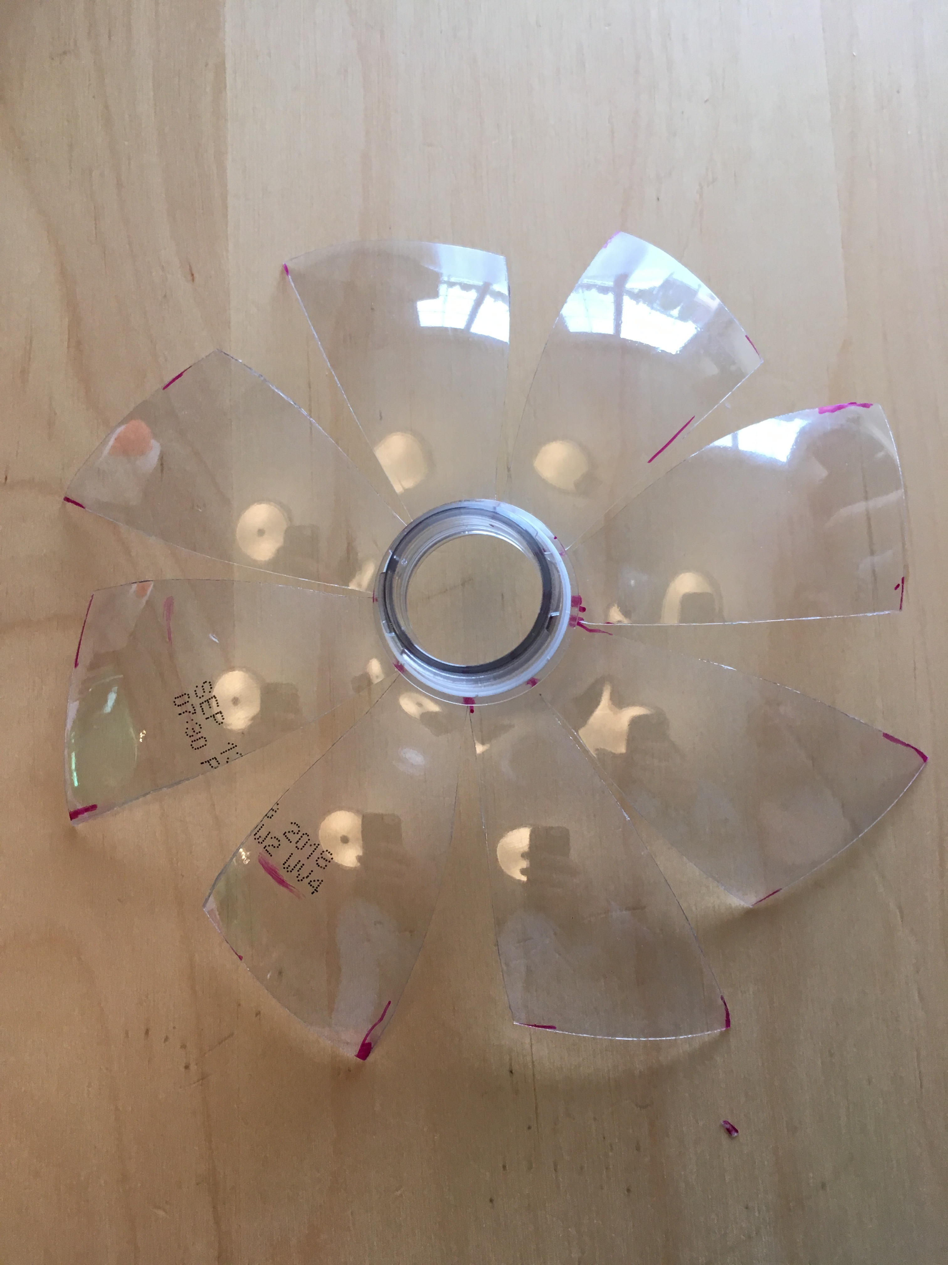 Picture of Create the Propeller