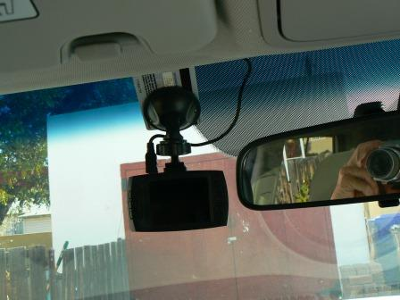 Picture of Dash Cam Mount