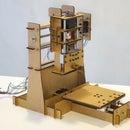 High Precision Cardboard CNC Drawing Machine