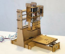 High Precision Cardboard CNC Drawing Machine