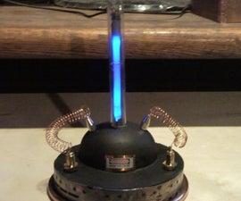 SoftBlue LED Nightlight