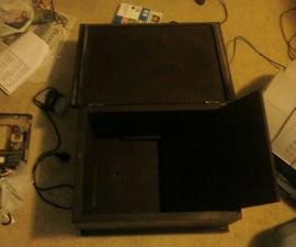 Secret Box Stash