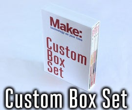 Make Your Own Box Set