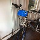Make a Camera Bag for Your Bike