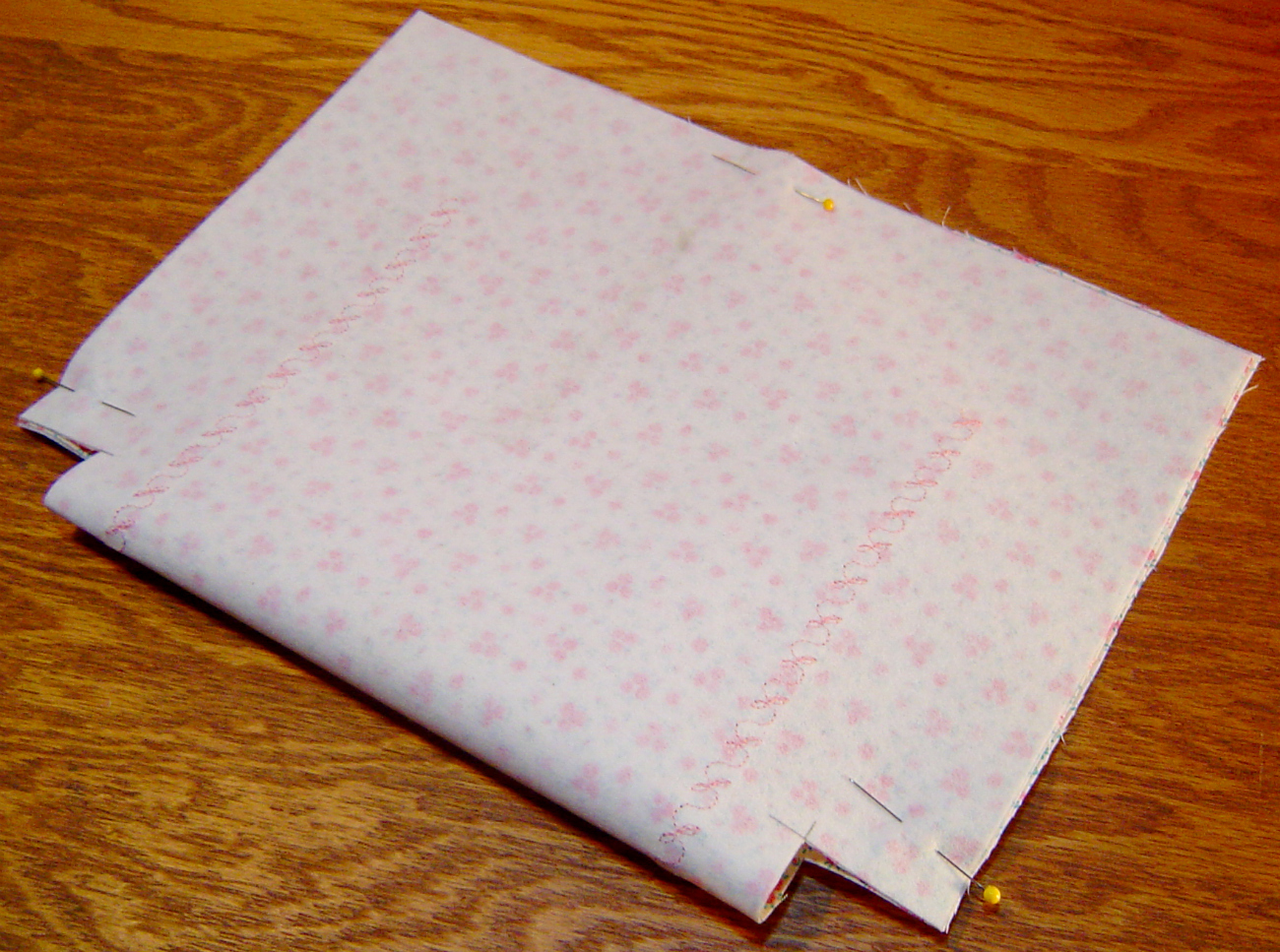 Picture of Sew Lining