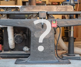 Machine Substitutions: Woodworking Without a Jointer