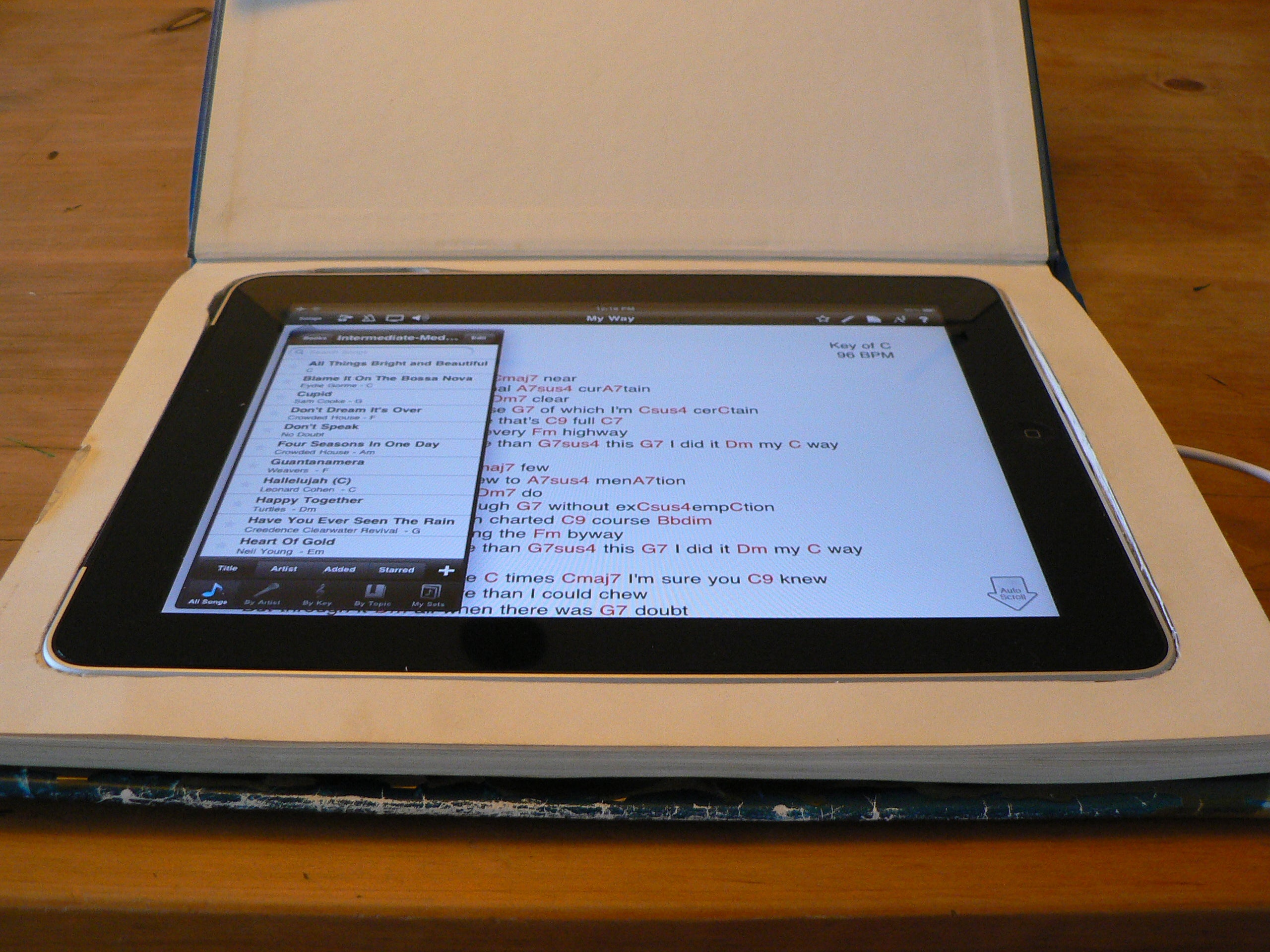 Recycle A Book Into An Ipad Stealth Case 8 Steps With Pictures Instructables