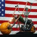 The Copper Chopper