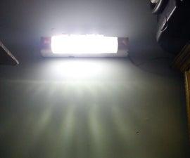 Cheap LED Retrofitting