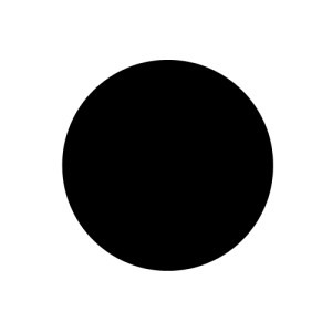 Picture of Don't Forget the Dot!