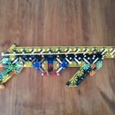 Knex Bolt Action Shotgun