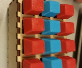 (Programmable) Mechanical keypad