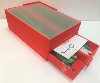 Portable/Wireless LED Tracing Box
