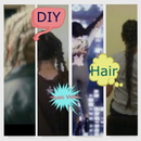 DIY Music Video Inspired Hairstyles