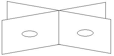 Picture of Make the Center Support and Join to Top and Bottom