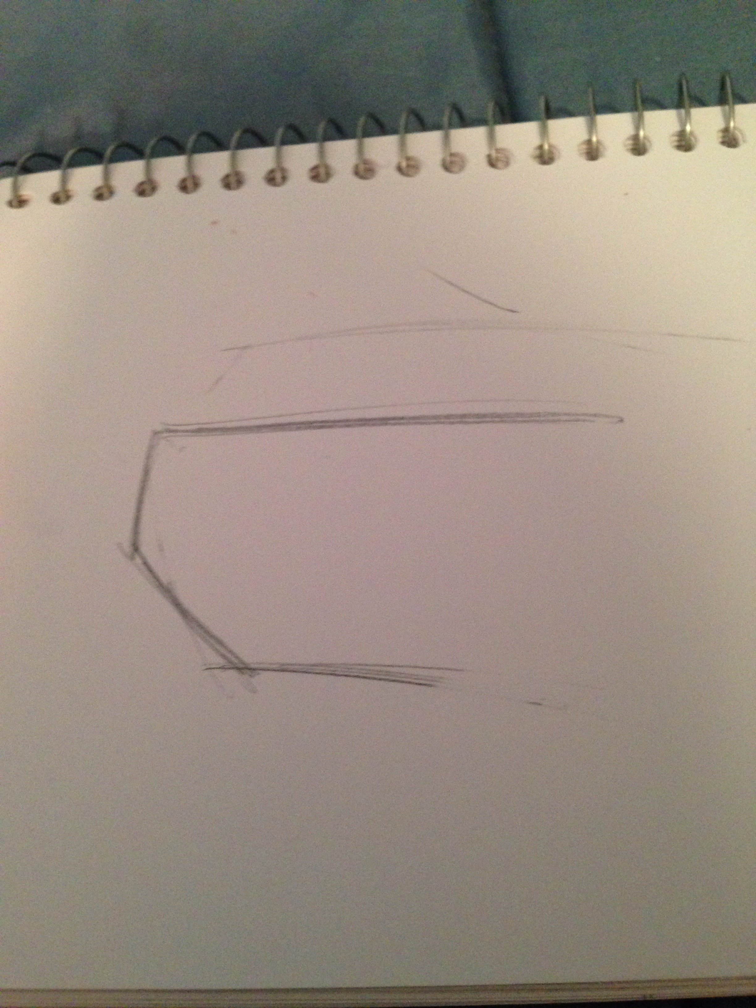 Picture of Drawing the Outline
