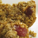Sweet & Spiced Oat-Cakes