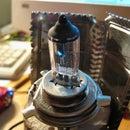 Lamp at 12v