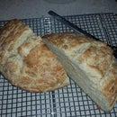 Irish Soda Bread (adjusted From Simply Recipes)