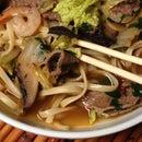 A Versatile Hot Pot Soup