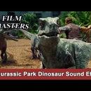 Premiere Pro Tutorial - Make Jurassic Park Raptor Sound Effects