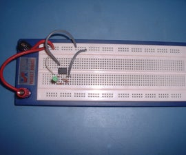 Voltage Controlled  Switch