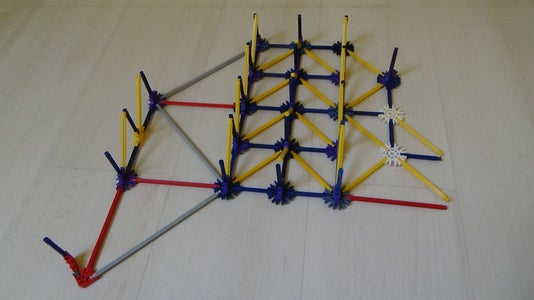 Frame of the Catapult (part 2)