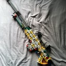 Knex Fallout 3/New Vegas Sniper Rifle