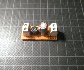 Simple and small full-bridge-rectifier
