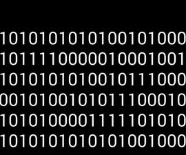 How to understand binary code