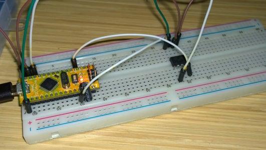 Creating a Code.
