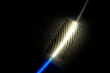 Side Glow